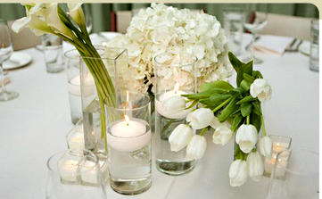 Wedding Floating Candle Holders